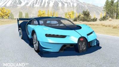 Bugatti Vision Gran Turismo 2015 [0.13.0]